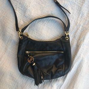 Michael Kors Charm Tassel Convertible purse